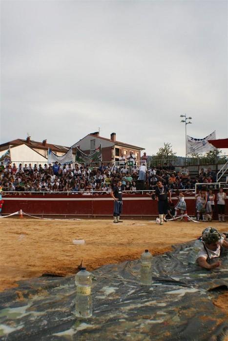Laudioko Jaiak 2011: Rural Extrem 3 - 30