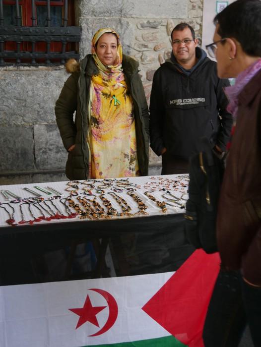 Terreña arraza eta idiskoak nagusi, Orozkoko Santa Luzia azokan - 28