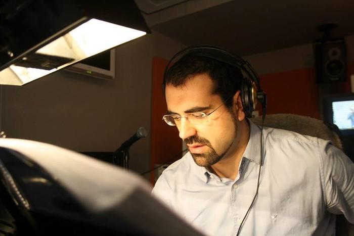 Chemnitzeko operako zuzendari egoiliar nagusi izendatu dute Diego Martin Etxebarria