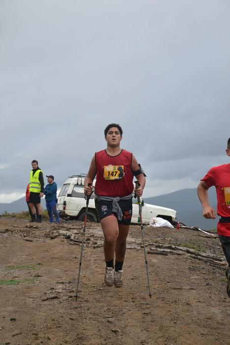 Iñaki Isasi eta Maider Urtaran izan ziren irabazleak Areta Trail probaren III. edizioan - 31