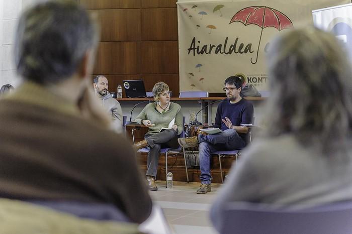 Euskal Herriko hainbat esperientzia, Aiaraldea euskalduntzen jarraitzeko abiapuntu - 2