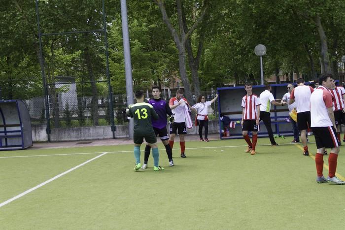 CD Laudioko gazteek lortu dute sailkapena Euskal Ligako play-offak jokatzeko - 60