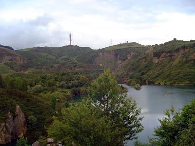 Zugastieta-Triano mendilerroa zeharkatzeko irteera antolatu du Matxinkortak