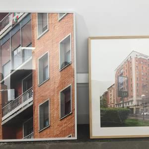 """""""El gran testigo"""" eta """"Plaza Rekalde, Bilbao, BIAD"""" 2019ko Amurrioko hiribildua XXXIII. arte sariketako irabazleak"""