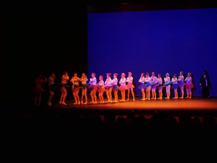 Ballet gala, San Fillippo sindromearen alde - 31