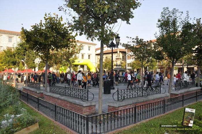 Urduñako mendi martxa 2011 - 40