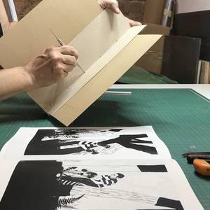 Txani Rodriguez kazetari laudioarrak Minerva aldizkaria aurkeztuko du larunbatean Bilbon