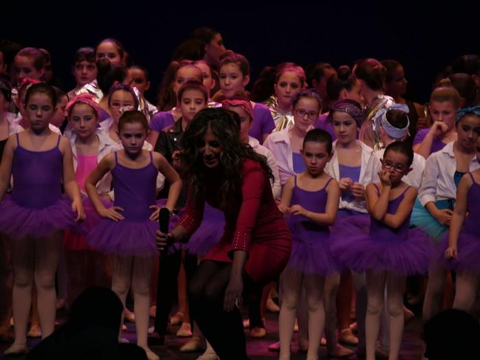 Ballet gala, San Fillippo sindromearen alde - 72