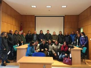 Aiaraldea eta Uribe elkarlanean arituko dira turistak erakartzeko