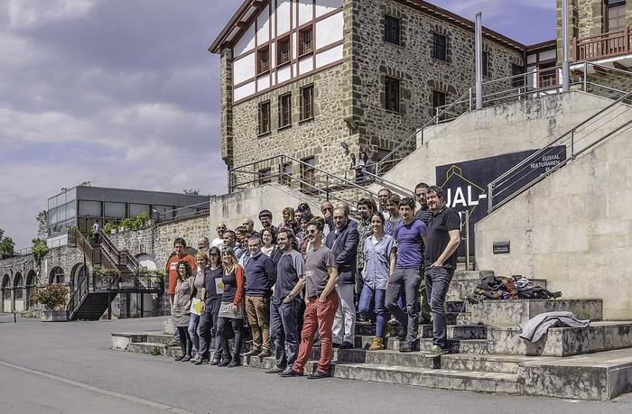 ARGAZKI-GALERIA: Jalgiren laugarren egunak utzitakoak - 43