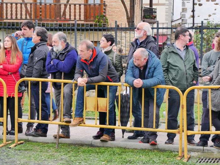 Tomas Sautua omendu dute Santa Luzia azoka egunean - 42