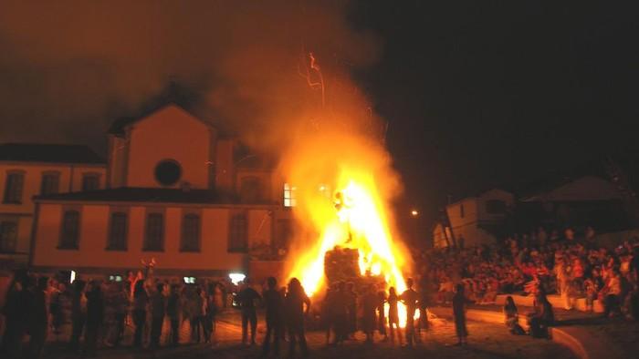 Solstizio eta San Joan suek jaia piztuko dute eskualdeko herri eta auzo guztietan
