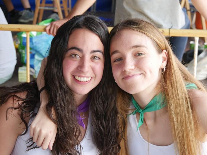 Saretzeko ekintzak eta espazioak uztartu zituen atzo Egun feministak - 17