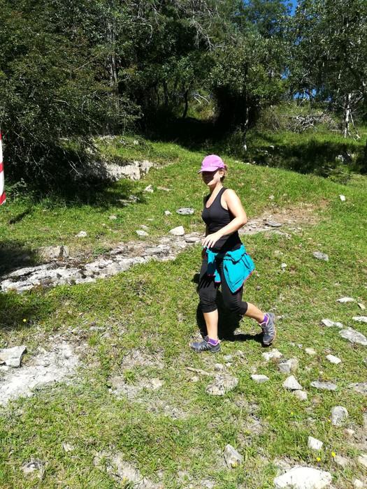 Eguzkia lagun, jende ugari batu du Kexaako mendi ibilaldiak - 33