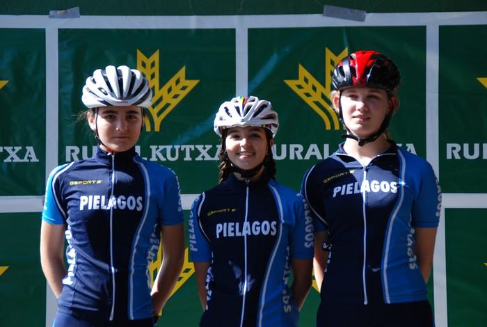 Ivan Romeok eta Olatz Caminok irabazi dute Aiara Birako aurtengo edizioa - 139