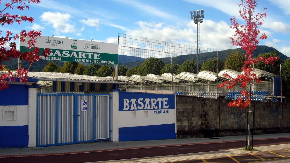 Aiaraberri eta Bazkide futbol talde berriak sortu dira Amurrion