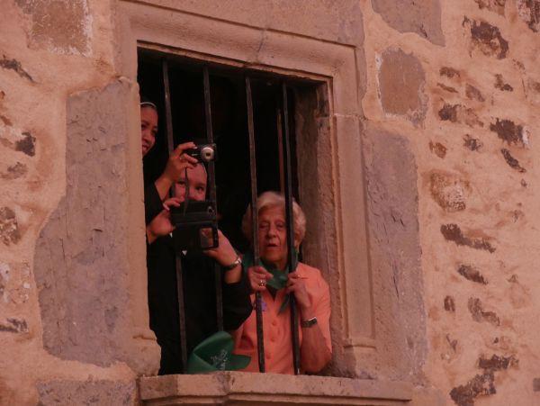 Ana Perezen pregoiari jarraiki, festarekin gaztetu da Artziniega - 42