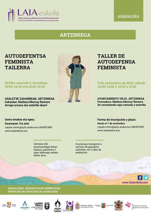 Autodefentsa feminista