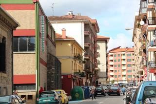Frontoi kalea urbanizatzeko iradokizunak erantzun ditu udalak