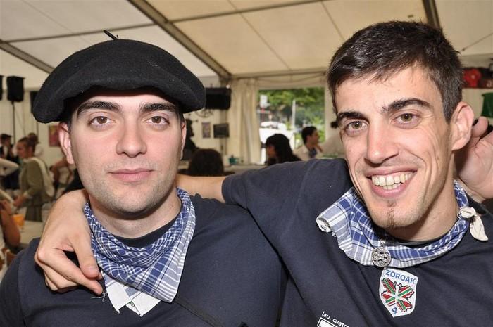 Laudioko Jaiak 2011: Berakatz eguna 1 - 19