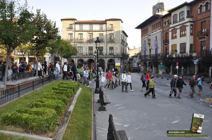 Urduñako mendi martxa 2011 - 26