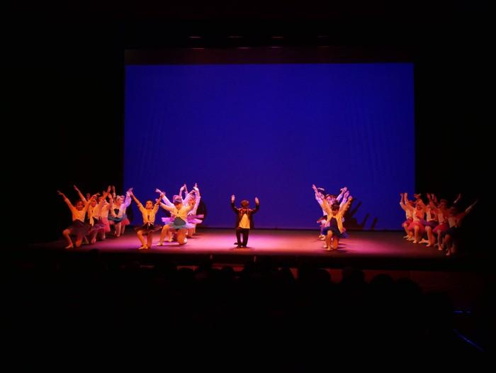 Ballet gala, San Fillippo sindromearen alde - 38