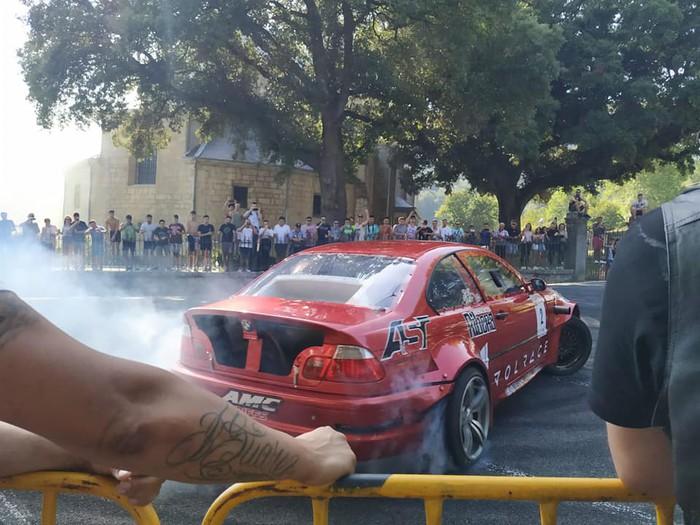 Motorshow topaketek auto klasiko mordoa batu zituzten - 30