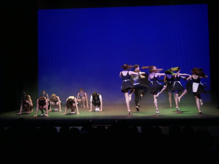 Ballet gala, San Fillippo sindromearen alde - 25