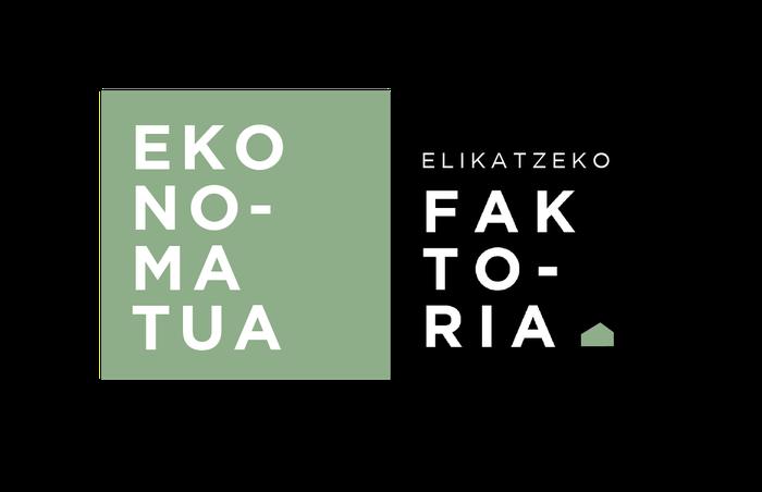 Aiaraldea Ekintzen Faktoriako Ekonomatua logotipoa