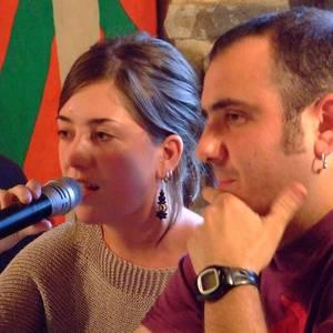 Baranbioko Euskal Jaia 2012