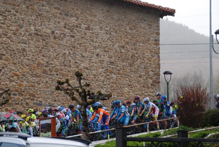 Ivan Bonillak irabazi zuen Aiarako Birako bigarren etapa - 4