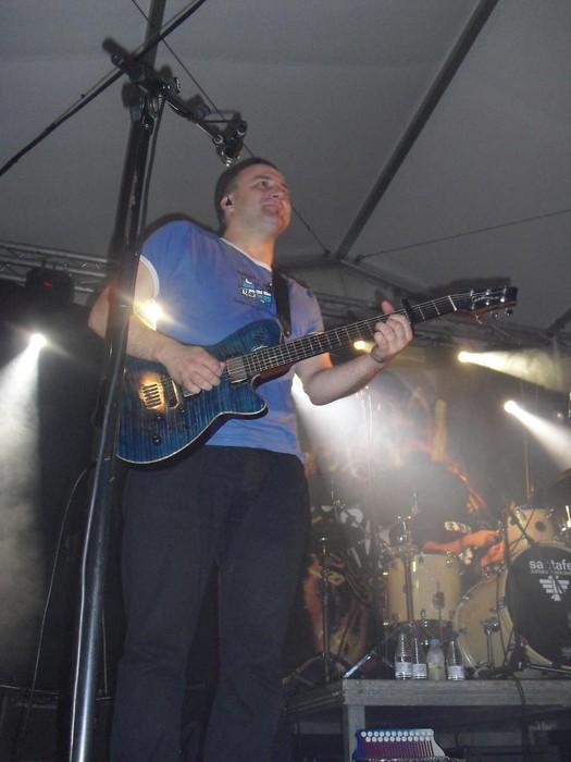 Aretako Jaiak 2012 (IV) - 7