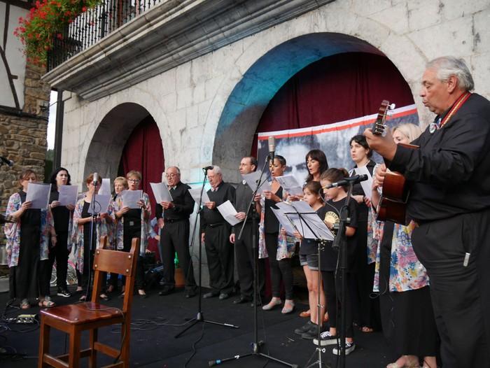 Blas de Otero, heriotzaren 40. urtemugan bizi-bizi - 80