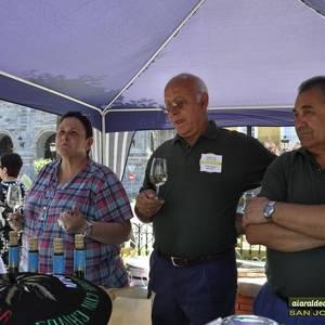 ARGAZKI BILDUMA: 2011ko SAN JOAN Azoka - Urduña