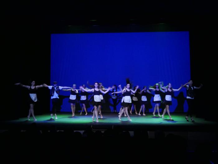 Ballet gala, San Fillippo sindromearen alde - 16