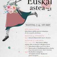 Euskal Astea 2021