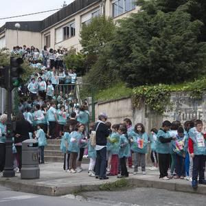 Korrika txikia Laudion 2011