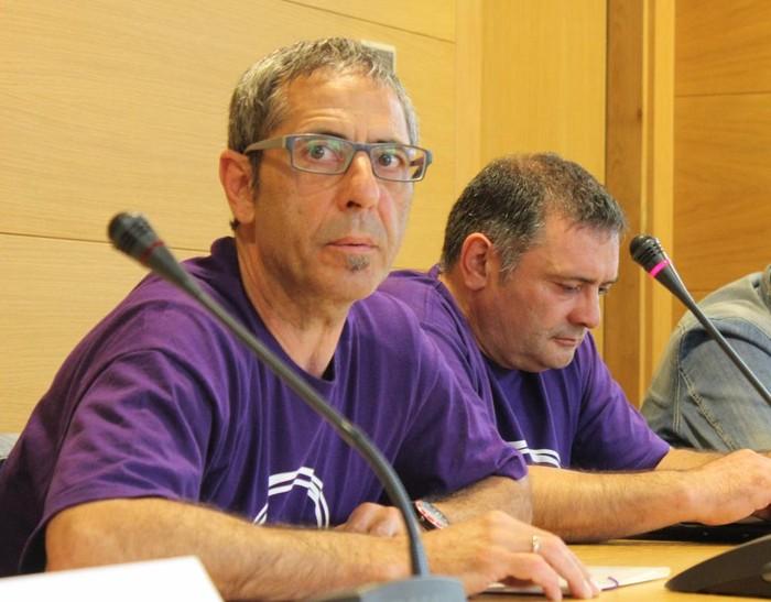 Orain Amurriok eskatu du alokairu publikorako politikak sustatzea Hiri Antolamenduko Plan Orokorrean