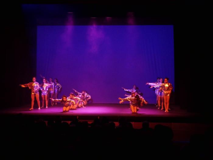 Ballet gala, San Fillippo sindromearen alde - 49
