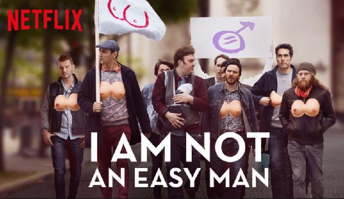 """""""No soy un hombre fácil"""""""