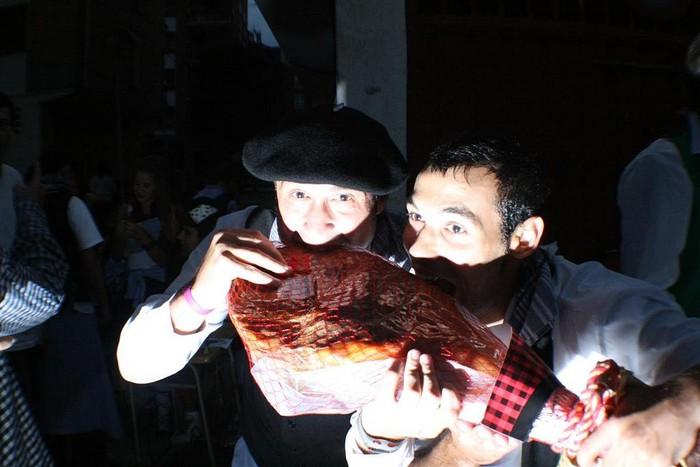 Laudioko Jaiak 2011: Sanrokezar eguna - 7