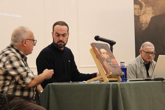 """""""Nahiz eta Laudion denbora gutxi eman, Martinez Villarrek ez zuen inoiz bere sorterria ahaztu"""""""