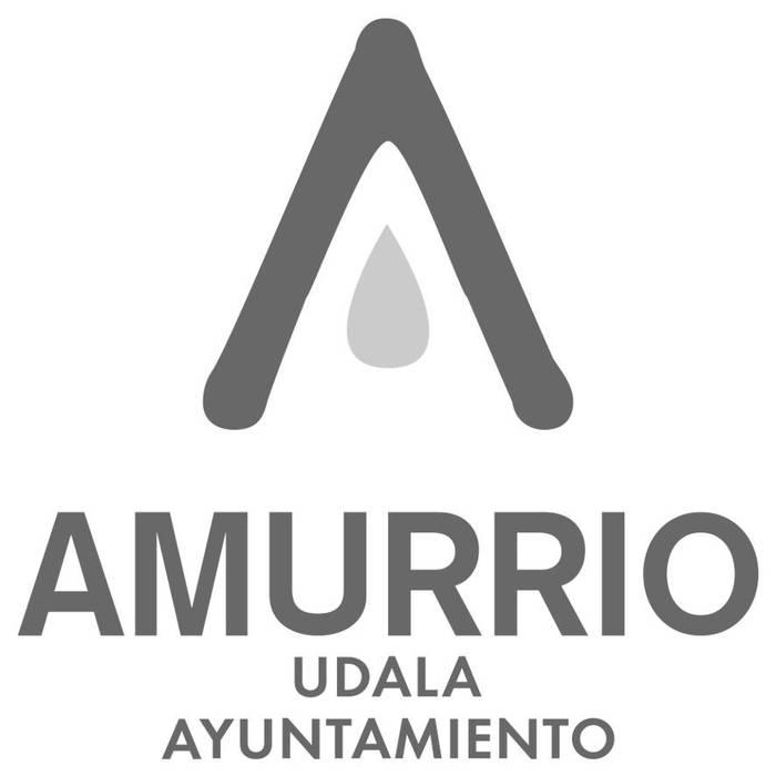 Amurrio udal logoa