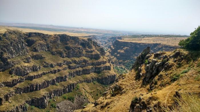 Armeniako 3.000 metroko tontorrak igo dituzte Mendiko Lagunakeko kideek - 10