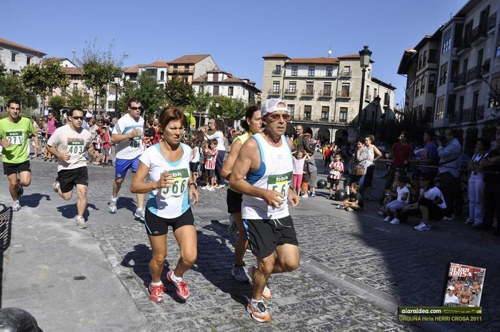 Urduña hiria Herri Krosa 2011 - 45