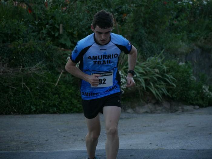 Felipe Larrazabal eta Maider Urtaran garaile San Joan Astobitzako krosean - 40