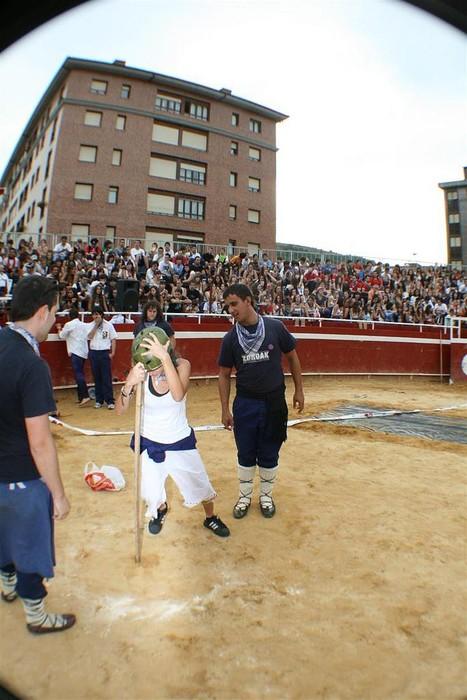 Laudioko Jaiak 2011: Rural Extrem 2 - 9