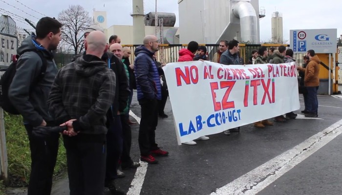 ELA sindikatuak 10 ordezkari eskuratu ditu, 13ren artean, Guardian enpresako hauteskundeetan