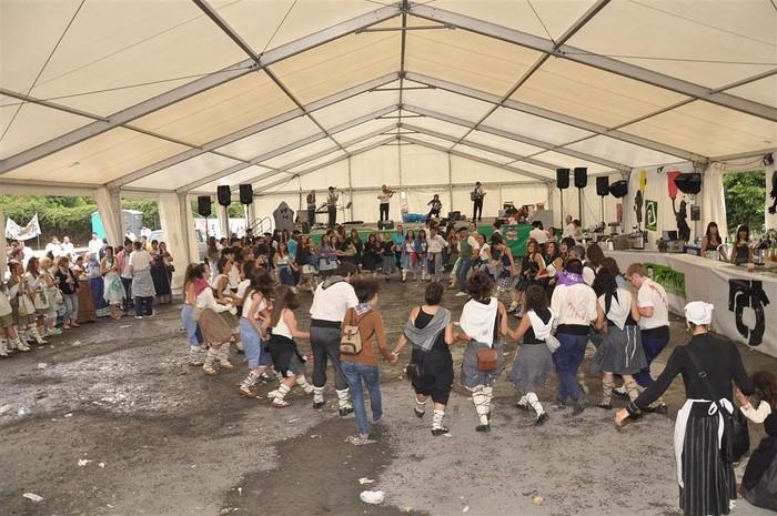 Laudioko Jaiak 2011: Berakatz eguna 1 - 14