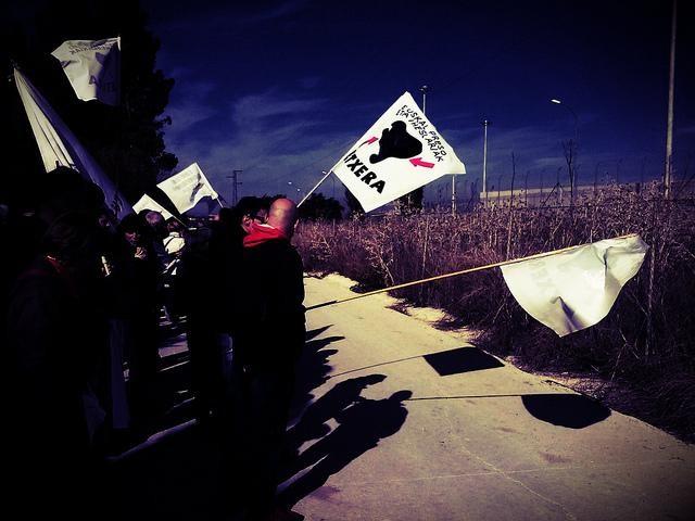 Sevillako espetxean mobilizazioa egingo dute otsailaren 20an